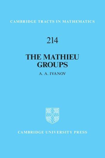 The Mathieu Groups