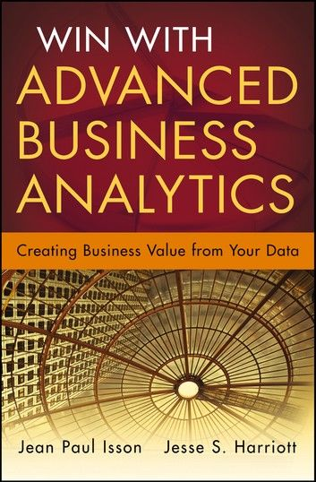 Win with Advanced Business Analytics