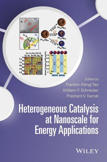 Heterogeneous Catalysis at Nanoscale for Energy Applications