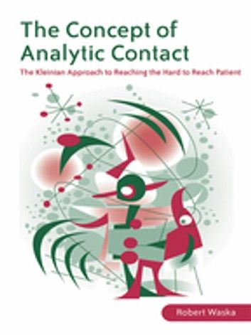 The Concept of Analytic Contact