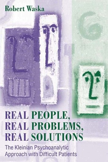 Real People, Real Problems, Real Solutions