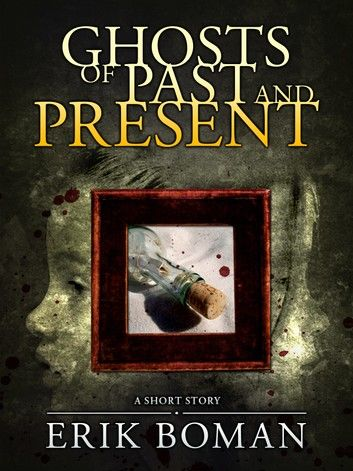 Ghosts of Past and Present: From Short Cuts, a short story collection