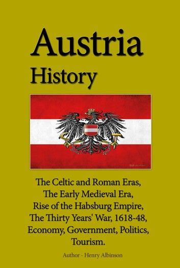 Austria History