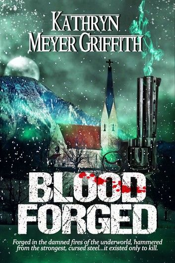 Blood Forged