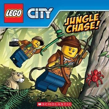 8x8 #15 (LEGO City)