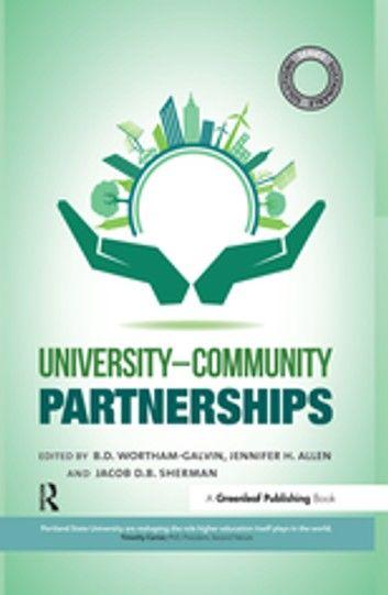 Sustainable Solutions: University–Community Partnerships