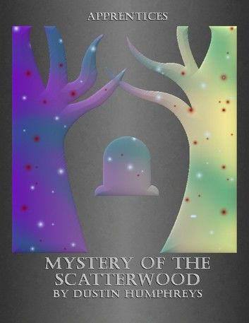 Mystery of the Scatterwood