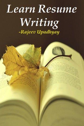 Learn Resume Writing