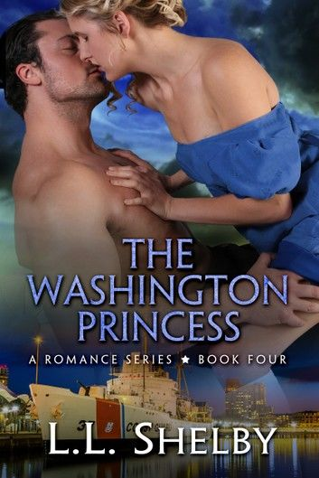The Washington Princess