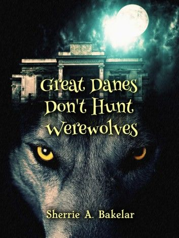 Great Danes Don\