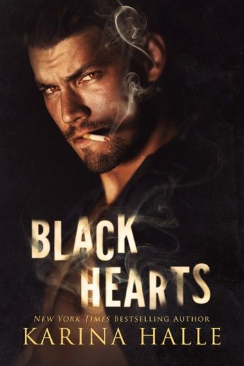 Black Hearts (Sins Duet #1)
