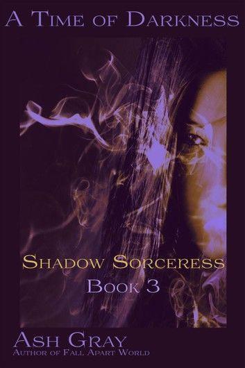 Shadow Sorceress