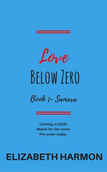 Love Below Zero - Samara