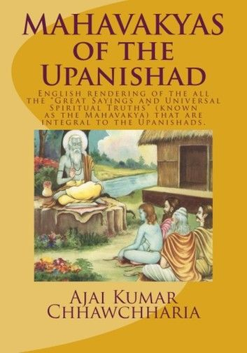 Mahavakya of the Upanishads