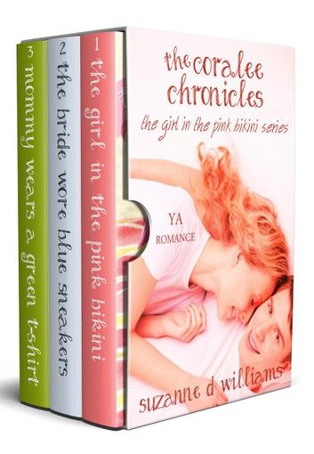 The Coralee Chronicles: The Girl In The Pink Bikini Series