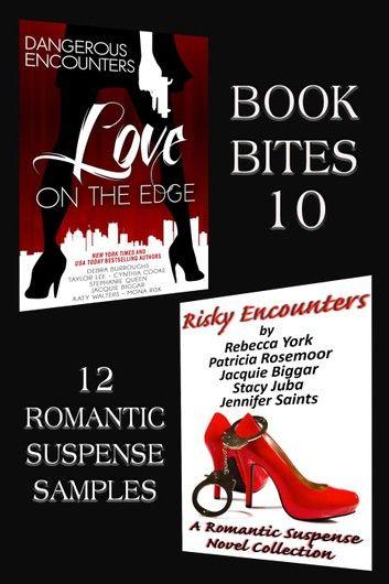Book Bites 10