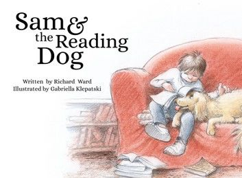 Sam and the Reading Dog