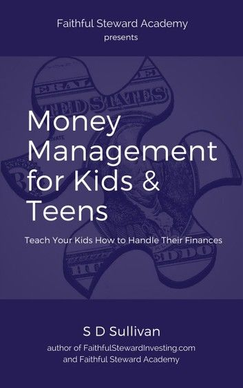 Money Management for Kids & Teens