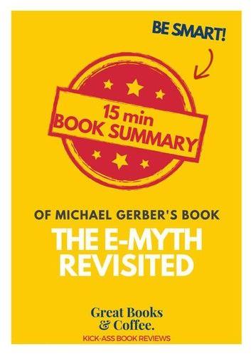 15 min Book Summary of Michael E. Gerber \