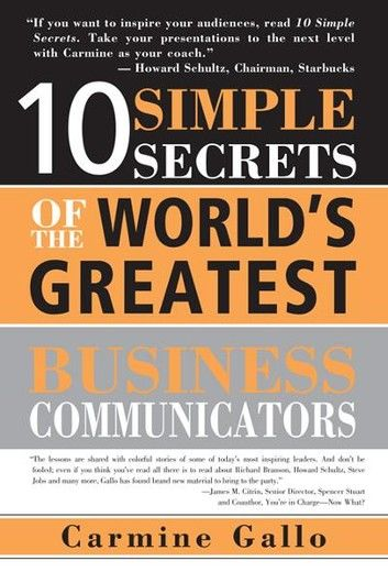 10 Simple Secrets of the World\