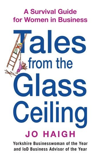 Tales From The Glass Ceiling