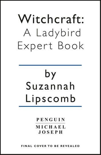 Witchcraft: A Ladybird Expert Book