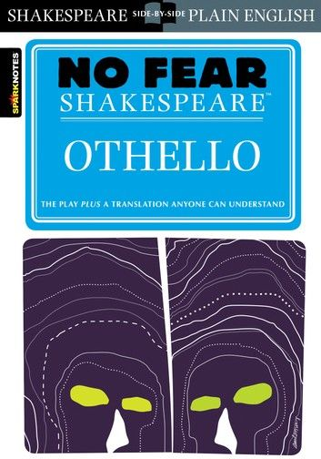 Othello (No Fear Shakespeare)