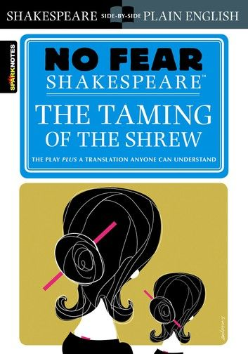 Taming of the Shrew (No Fear Shakespeare)