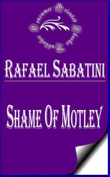 Shame of Motley