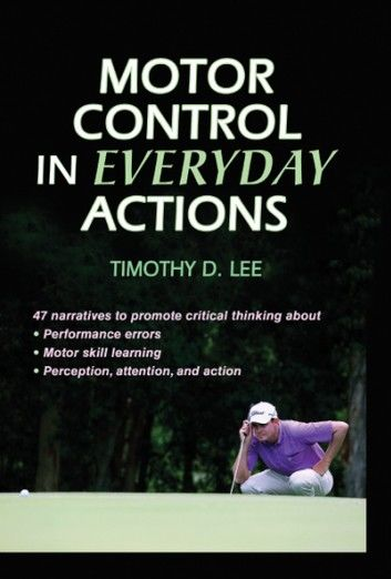 Motor Control in Everyday Actions