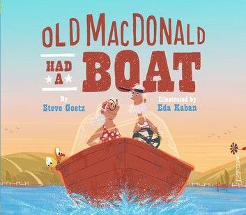 Old MacDonald Had a Boat