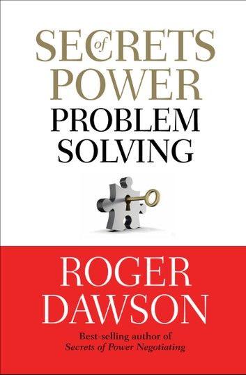 Secrets of Power Problem Solving