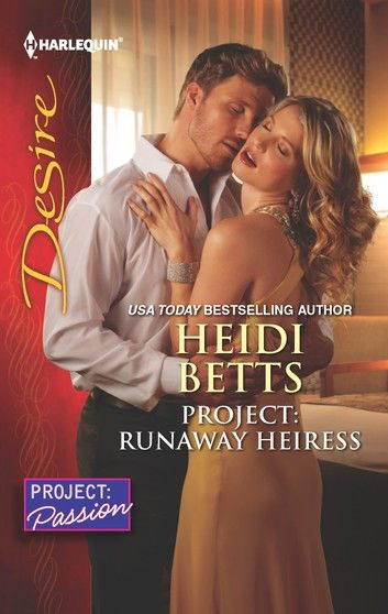 Project: Runaway Heiress