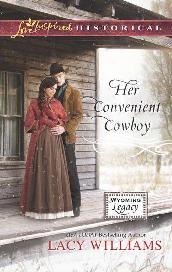Her Convenient Cowboy