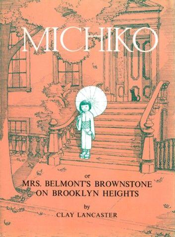 Michiko or Mrs.Belmont\