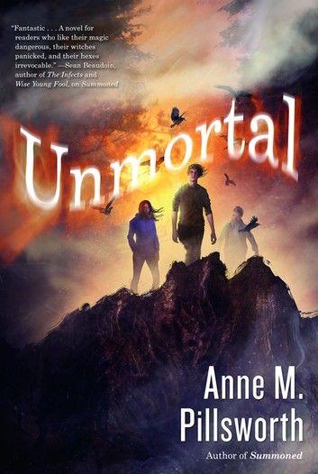 Unmortal