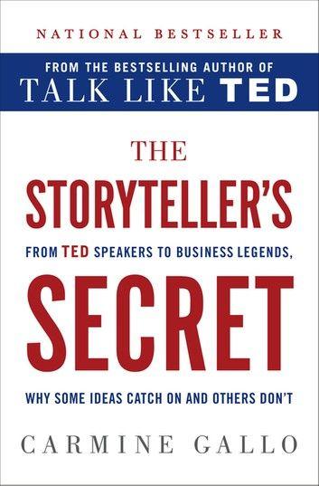 The Storyteller\