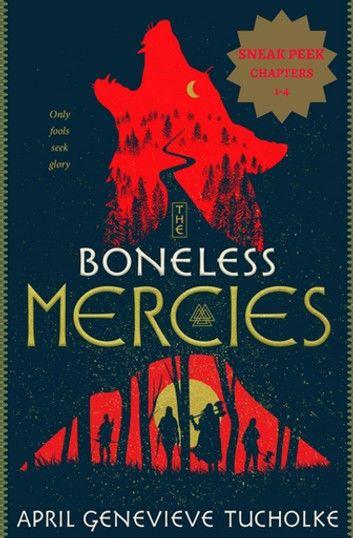 The Boneless Mercies Sneak Peek