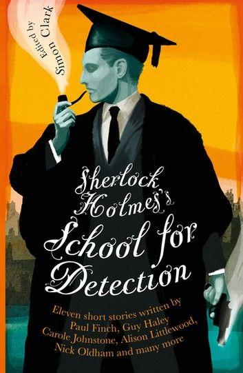 Sherlock Holmes\