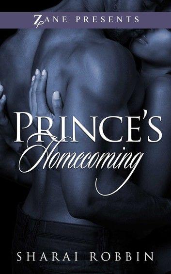 Prince\