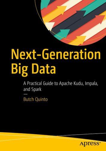 Next-Generation Big Data