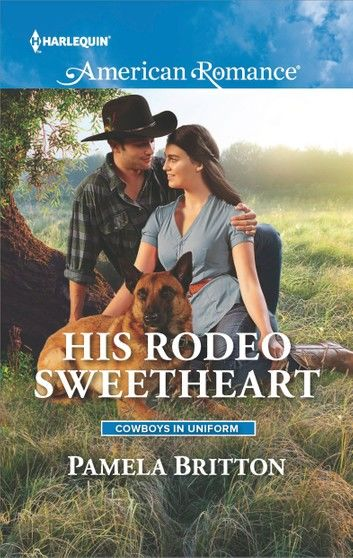 His Rodeo Sweetheart