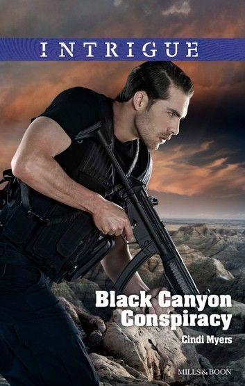 Black Canyon Conspiracy
