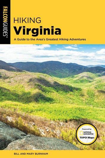 Hiking Virginia