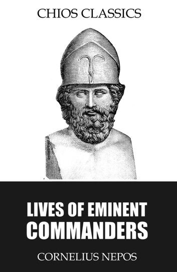 Lives of Eminent Commanders