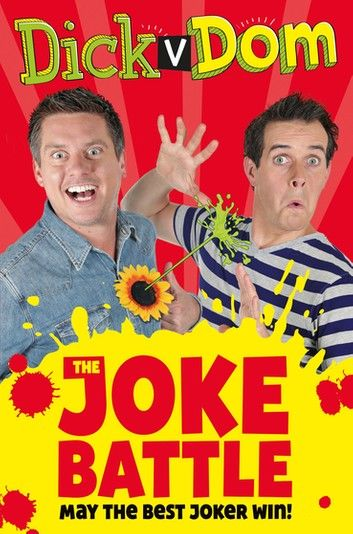 Dick v Dom - The Joke Battle