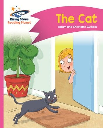 Reading Planet - The Cat - Pink A: Comet Street Kids ePub