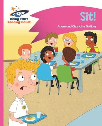 Reading Planet - Sit! - Pink A: Comet Street Kids ePub
