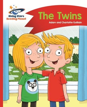 Reading Planet - The Twins - Red A: Comet Street Kids ePub