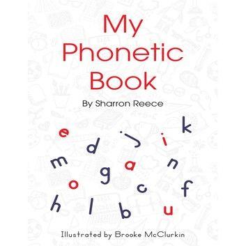 My Phonetic Book